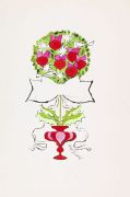 Andy Warhol - Christmas Topiary