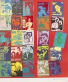 Andy Warhol - Magazine and History 1983