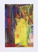 Gerhard Richter - 2 Bl�tter: Victoria I. Victoria II