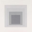 Josef Albers - I-S LXXIIb