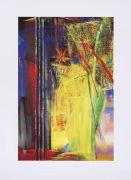 Gerhard Richter - 2 Bll.: Victoria I. Victoria II