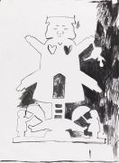 Andy Warhol - Hans Christian Andersen (Decorative image)