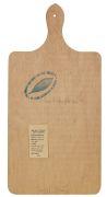 Joseph Beuys - Wirtschaftswert Küchenschneidebrett