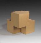 Erwin Heerich - Kartonplastik