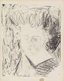 Ernst Ludwig Kirchner - Gerti