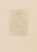 Pablo Picasso - Le Saltimbanque au repos