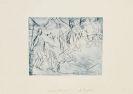 Ernst Ludwig Kirchner - Kuh am Brunnen