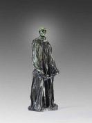 Auguste Rodin - Nach Auguste Rodin - Jean D�Aire (Les bourgeois de Calais)