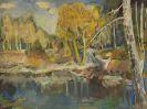 Leo Putz - Landschaft