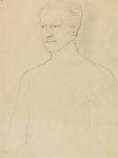 August Macke - Josef Cordier