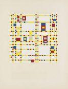 Piet Mondrian - Nach - Mondrian