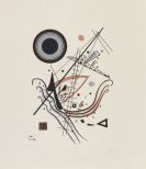 Wassily Kandinsky - Lithographie