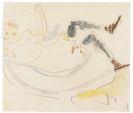 Ernst Ludwig Kirchner - Liegendes M�dchen