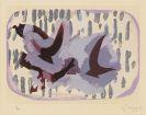 Georges Braque - L'ordre des oiseaux