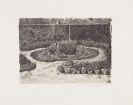Giorgio Morandi - Il giardino di via Fondazza