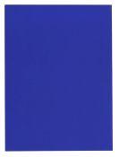 Yves Klein - Monochrome und Feuer (3-teilig)