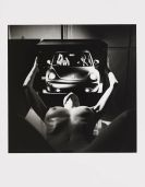 Helmut Newton - Autoerotic