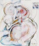 Dieter Roth - 1 von 5 Hermaphroditen