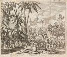 Albrecht Herport - Ost-Indianische Reiß-Beschreibung. 1669