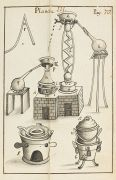 - Sammlung chemischer und metallurgischer Werke. 90 Werke in 110 Bdn.