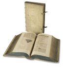 - Goeth, Illustrium ... 2 in 1 Bd. 1600-01  - Päbstliche Chronica 1604