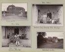 - Fotoalbum Burma 1912-14 u. Gefangenschaft Ahmednagar 1914-20