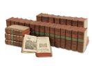 Johann Georg Krünitz - Oeconomische Encyclopädie. 85 Bde. d. Reihe.