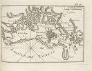 Joseph Roux - Recueil des Plans des Ports et Rades de la Mediterranée