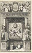 Johann Christoph Sturm - Archimedes. Kunst-Bücher Oder Heutig Tags befindliche Schrifften
