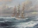 Johannes Holst - Hamburger Vollschiff