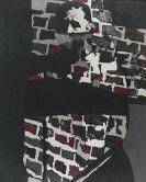 Herbert Spangenberg - Bert Brecht in der Mauer