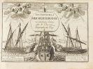 Pierre Duval - Les costes de la mer mediterranée