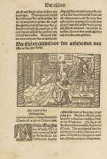 Johannes Geiler von Kaisersberg - Das irrig Schafe