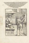 Johannes Geiler von Kaisersberg - Das Buch Granatapfel