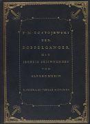 Alfred Kubin - Illustrierte Werke von Werfel, Dostojewski, Wedekind, Hardy. 4 Tle.