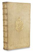 Anton Sanderus - Chorographia sacra Brabantiae. 23. Tle. in 1 Bd.