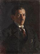 Deutschland - Porträt eines Herrn
