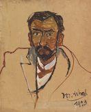 Josef Scharl - Männerporträt