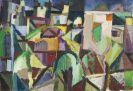 Eduard Bargheer - Häuser