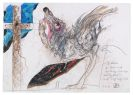 Horst Janssen - So, Kerstin der Herr is ab, der Schwanz is schlapp nur Pegasus macht trapp trapp trabb