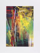 Gerhard Richter - Victoria I/Victoria II (2 Blatt)