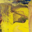 Gerhard Richter - Flow P5