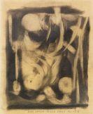 Fritz Winter - Der Samen in der Erde