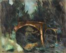 Maurice de Vlaminck - Le Pont de Chatou