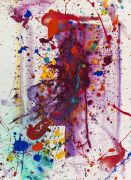 Sam Francis - Untitled (SF 90-304)