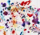 Sam Francis - Untitled (SF 73-72)