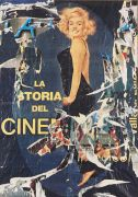 Mimmo Rotella - Occhiate su Marilyn