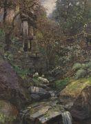 Alexander Koester - Im Mühlengrund