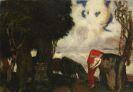 Franz von Stuck - Iphigenie auf Tauris