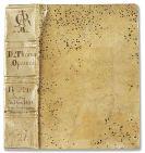 Thomas von Aquin - Opuscula. 1490.